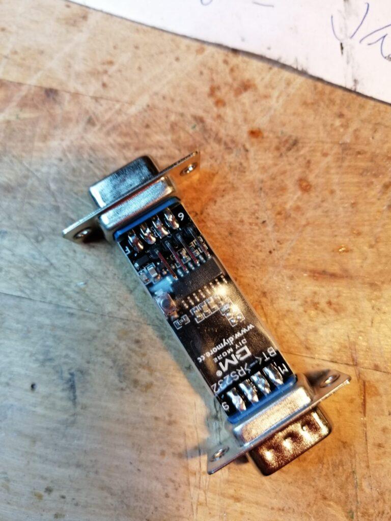 Bluetooth HC06 Serial Module
