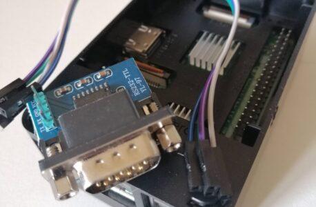 Reclaim your Raspberry Pi 3 / Zero W serial port
